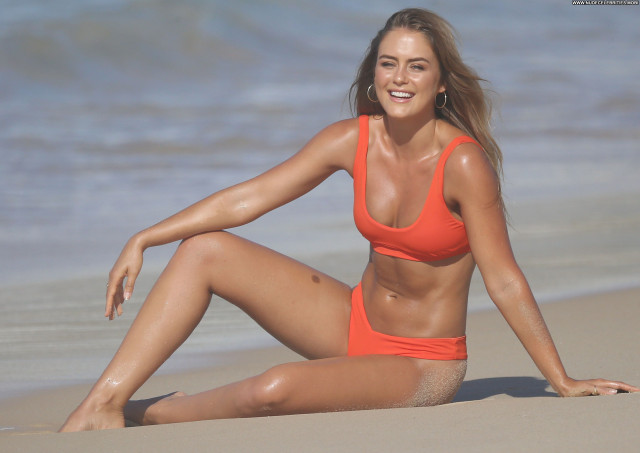 Stephanie Claire Smith No Source Celebrity Bikini Porn Park