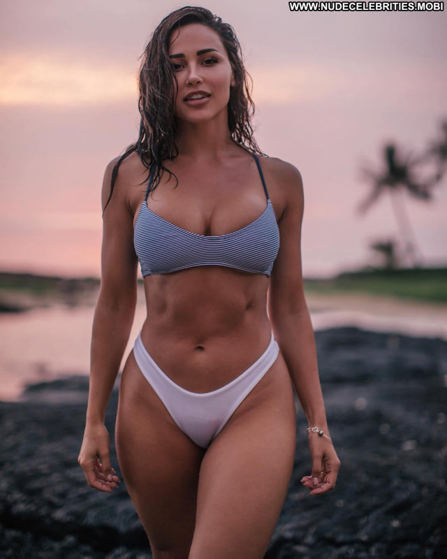 Ana Cheri Cover Girl Hot Monster Big Tits Ass Babe Fitness Athletic