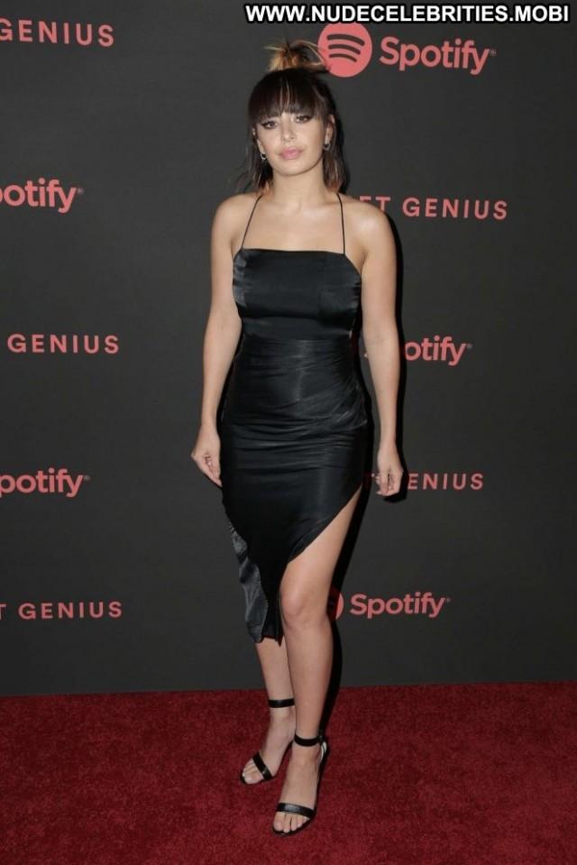 Charli Xcx Los Angeles Beautiful Celebrity Paparazzi Awards Babe