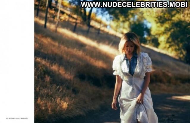 Ashley Tisdale No Source  Posing Hot Paparazzi Magazine Celebrity