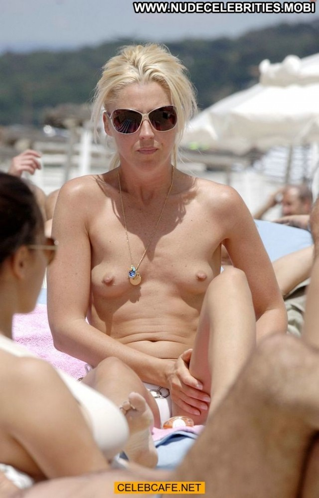 Tamara Beckwith No Source  Beautiful Paparazzi Posing Hot Celebrity