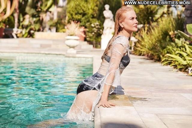 Nicole Kidman No Source Babe Tv Series Magazine Actress Sexy Sex