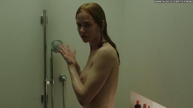 Nicole Kidman The Desert Actress Beautiful Australian Nude Posing Hot