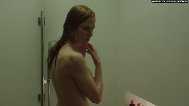 Nicole Kidman The Desert Celebrity Australian Posing Hot Babe
