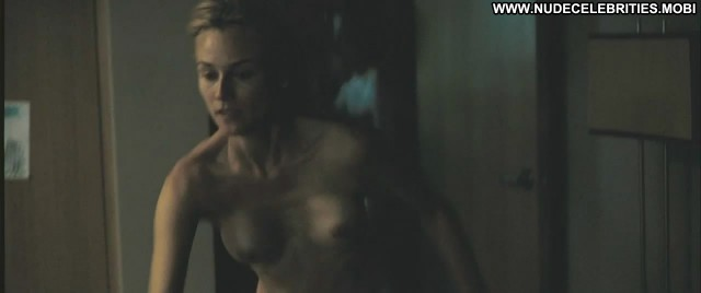 Diane Kruger Troy Inhale Couple Breasts Bed Boobs Topless