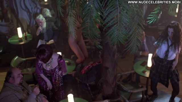 Mia Kirshner Exotica Celebrity Hot Female Nude Posing Hot Nude Scene