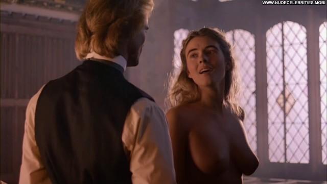 Elizabeth Hurley Aria Nude Movie Breasts Celebrity Big Tits