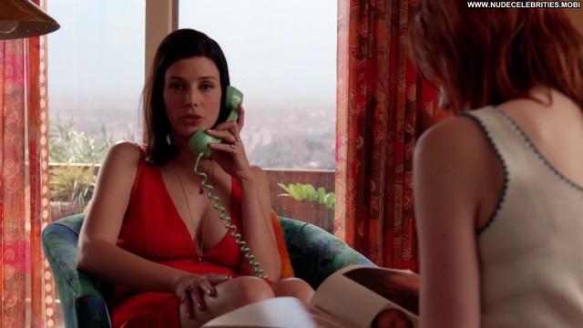 Jessica Pare Jenny Wade Mad Men Threesome Bed Nice Celebrity