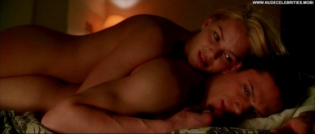 Nicole Kidman The Human Stain Breasts Bed Celebrity