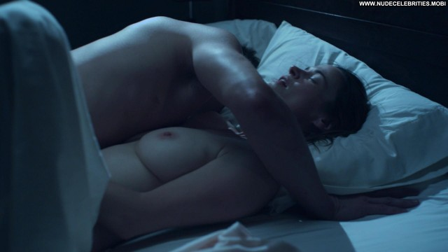 Leisha Hailey Fertile Ground Breasts Gorgeous Big Tits Celebrity