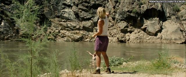 Signe Egholm Olsen Into The Wild Shirt Celebrity River Wet Bed Famous