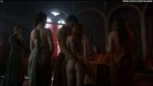 Josephine Gillan Game Of Thrones Celebrity Actress Nude