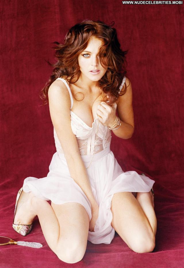Lindsay Lohan Gq Aug Celebrity Posing Hot Hot Hd Nude Babe Beautiful