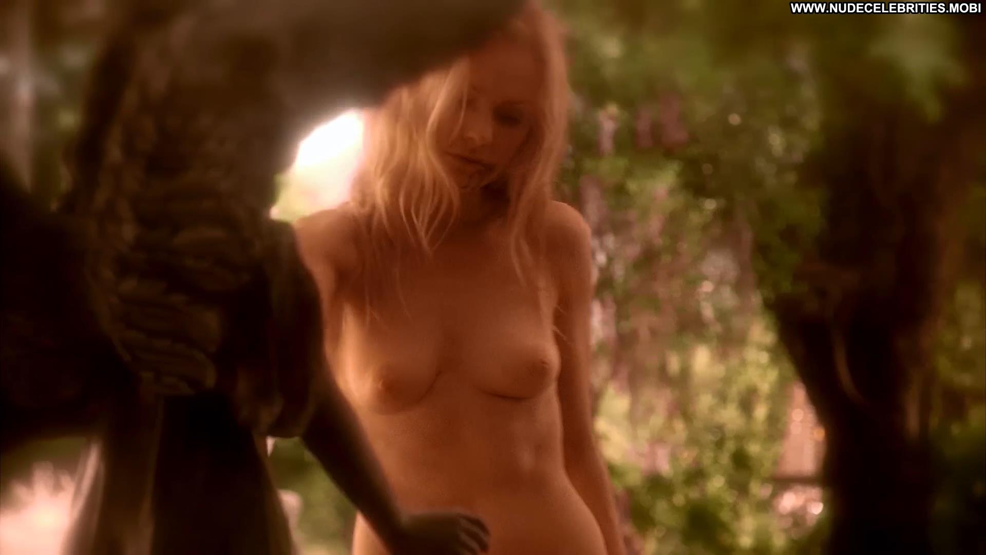 Anna Paquin Nude True S06e07