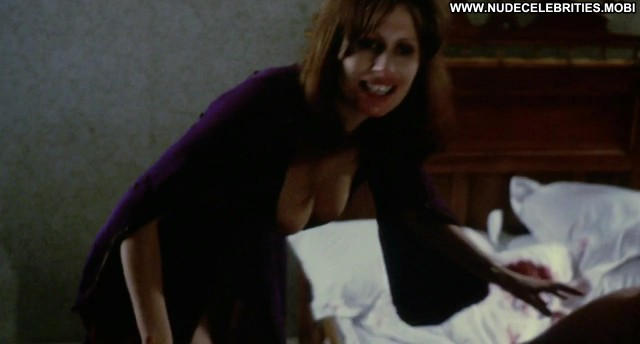Marianne Morris Vampyres Posing Hot Celebrity