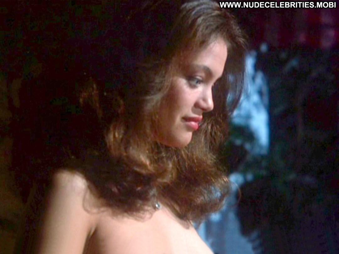 Maren jensen nude