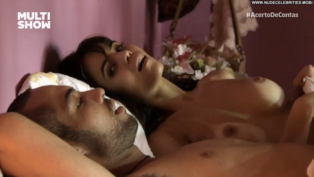 Breandha Haddad The Borgias Celebrity Beautiful Posing Hot Babe