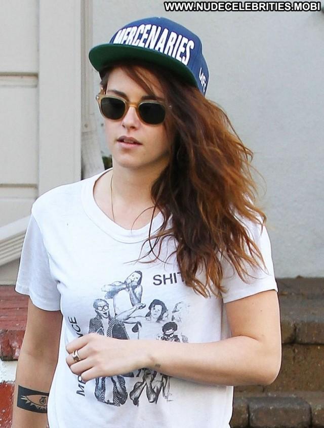 Kristen Stewart Celebrity Babe Beautiful Posing Hot High Resolution