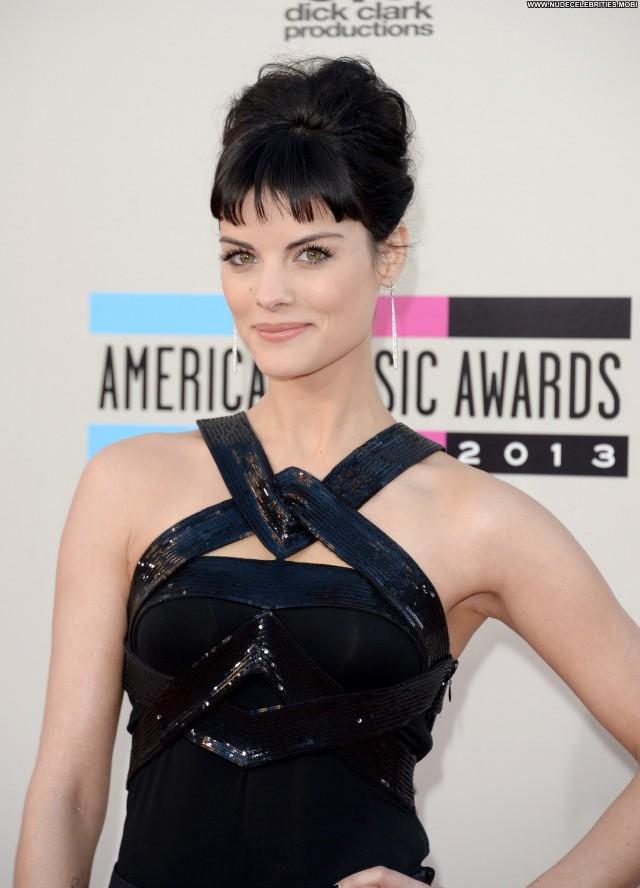 Jaimie Alexander American Music Awards High Resolution American