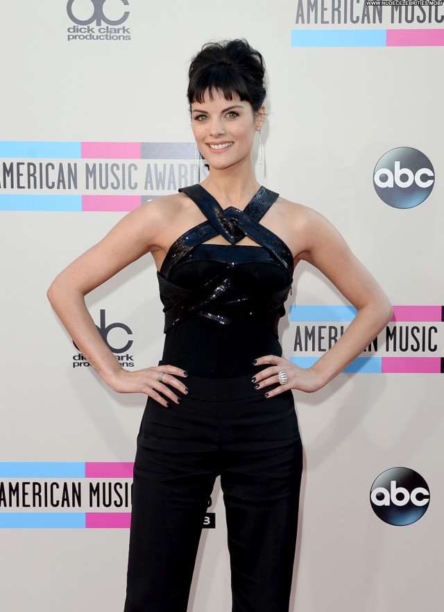 Jaimie Alexander American Music Awards Beautiful Celebrity Awards