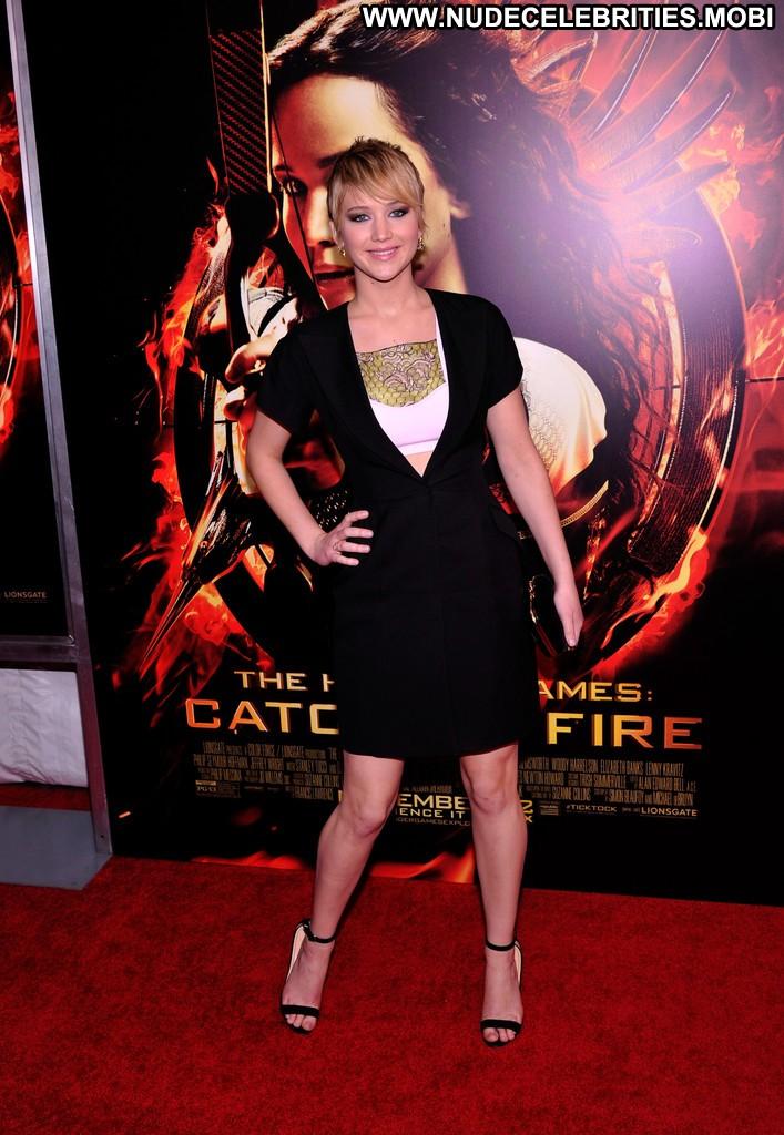 Jennifer Lawrence Bafta Awards London Feb 11 Bafta Awards