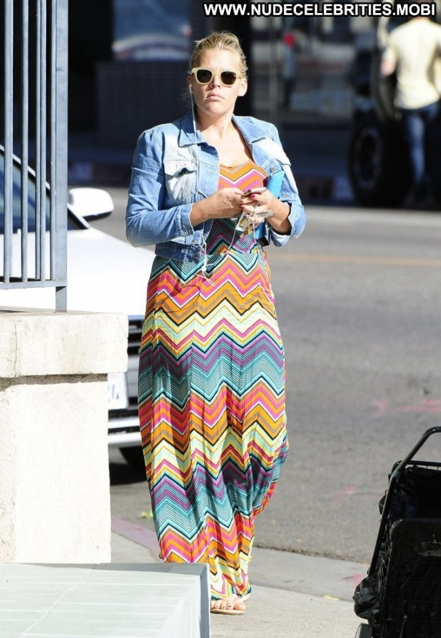 Busy Philipps West Hollywood Beautiful West Hollywood Posing Hot High