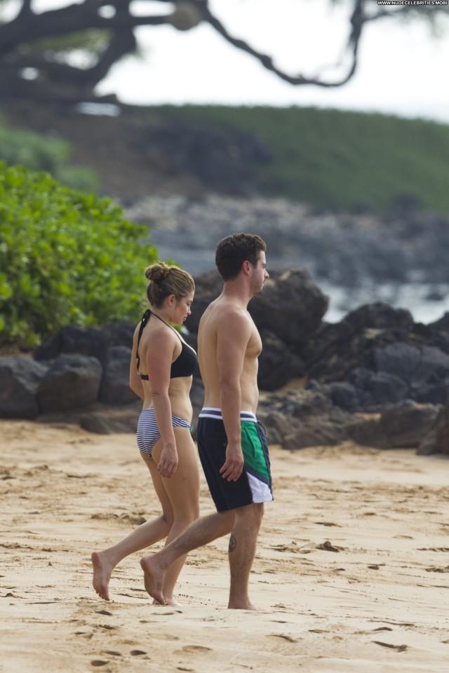 Danielle Fishel Together Babe Bikini Celebrity Posing Hot High