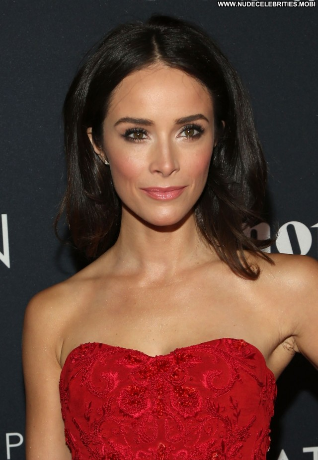 Abigail Spencer No Source Beautiful Nyc Posing Hot High Resolution