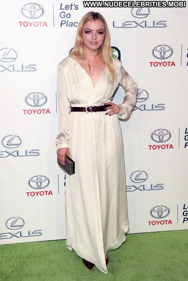 Francesca Eastwood Posing Hot High Resolution Awards Babe Beautiful