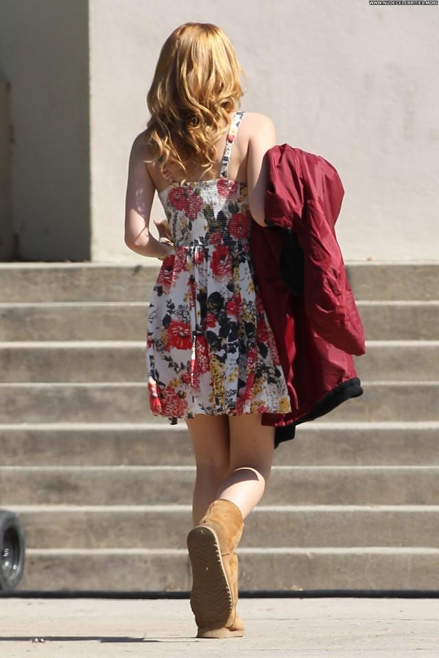Bella Thorne Alexander Posing Hot Beautiful Babe Celebrity High