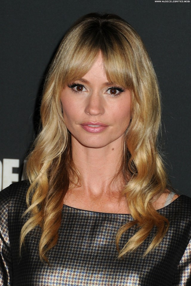 Cameron Richardson The Walking Dead Babe Beautiful High Resolution