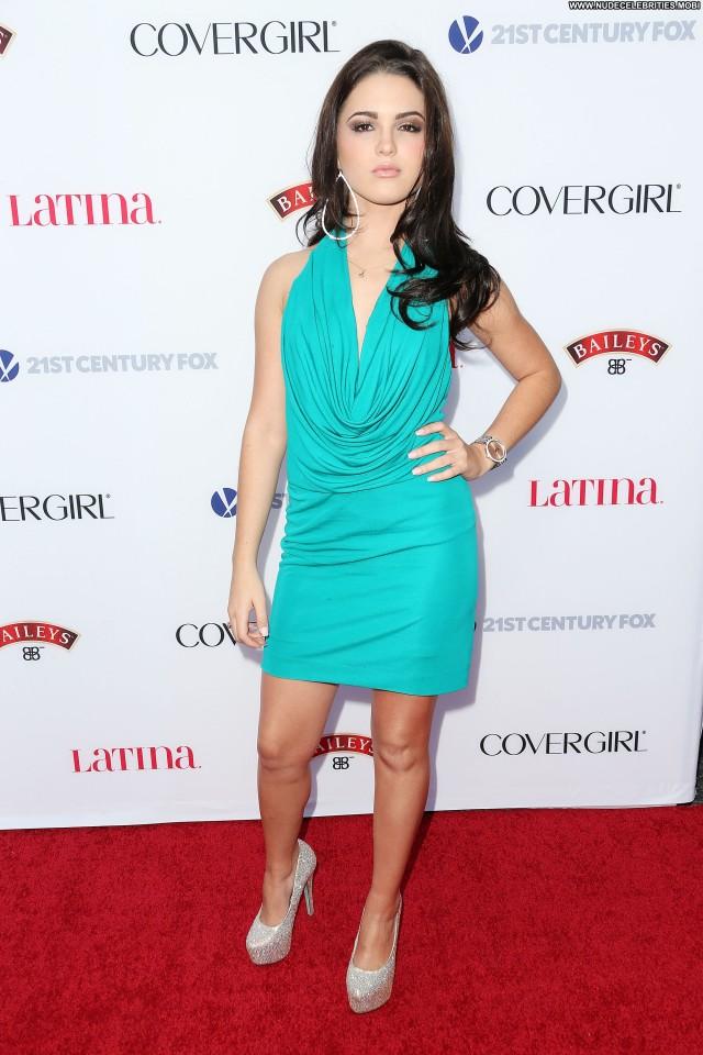 Mary Miranda Los Angeles High Resolution Latina Celebrity Party