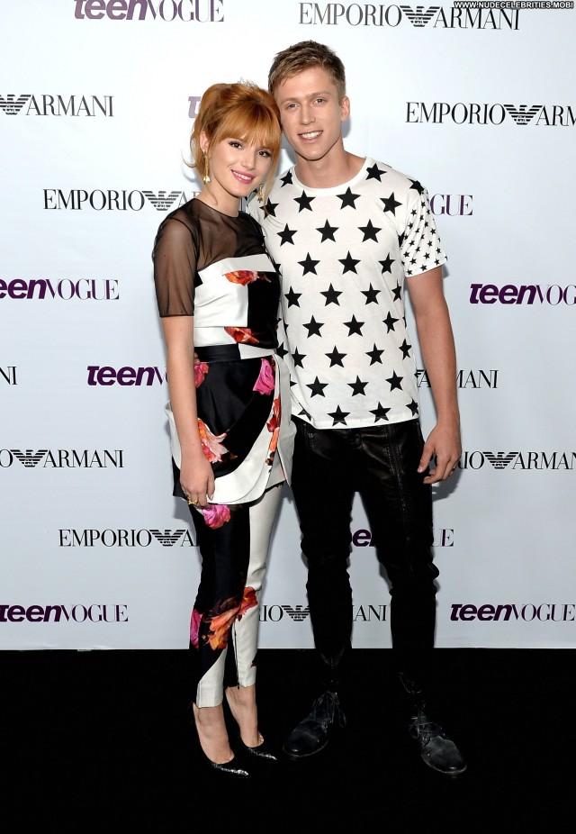 Bella Thorne Los Angeles Posing Hot Celebrity Babe Teen Hollywood