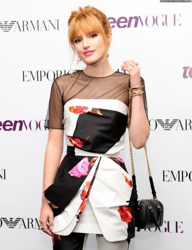 Bella Thorne Los Angeles Beautiful High Resolution Posing Hot