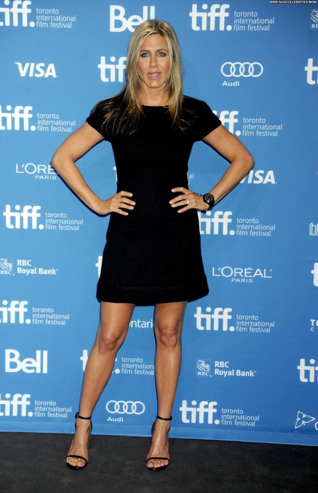 Jennifer Aniston Toronto International Film Festival International