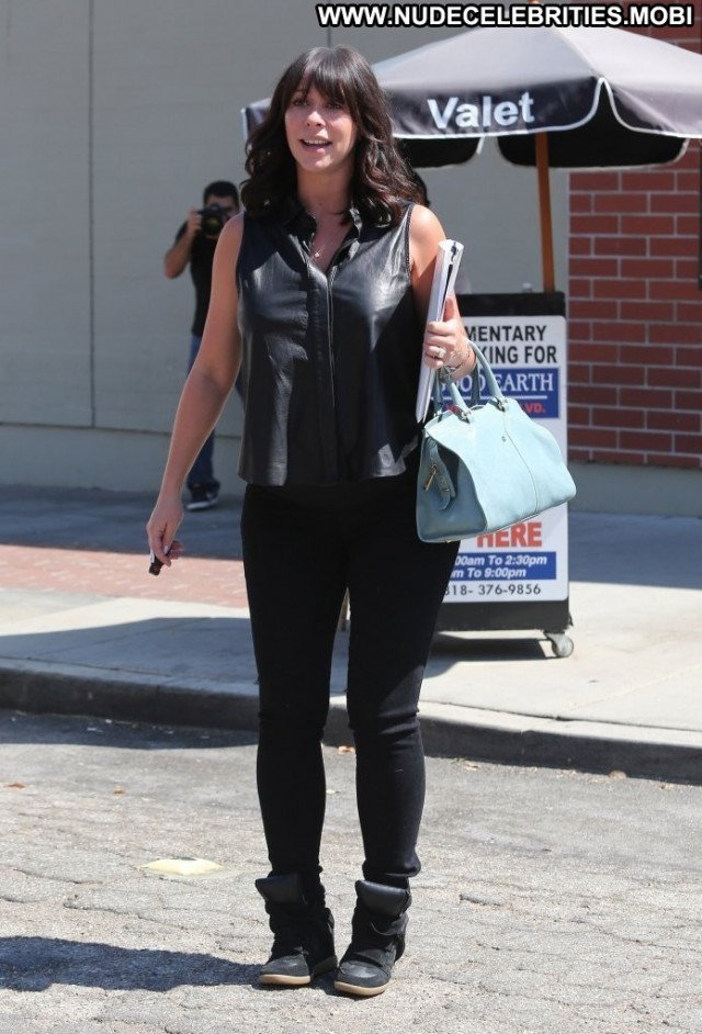 Jennifer Love Hewitt Studio City High Resolution Beautiful