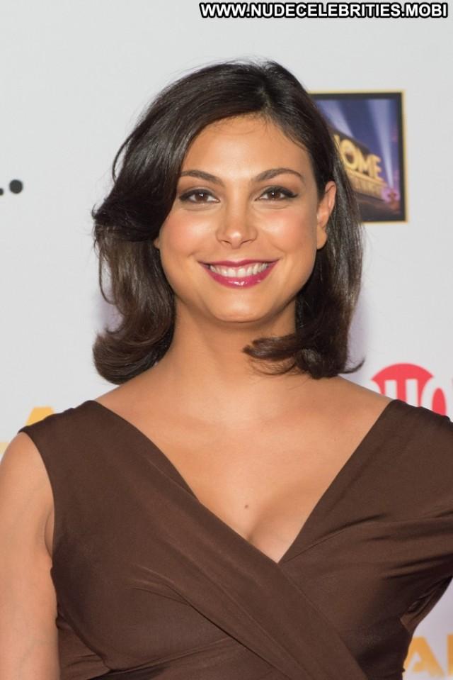 Morena Baccarin Homeland Beautiful Celebrity Babe Posing Hot High