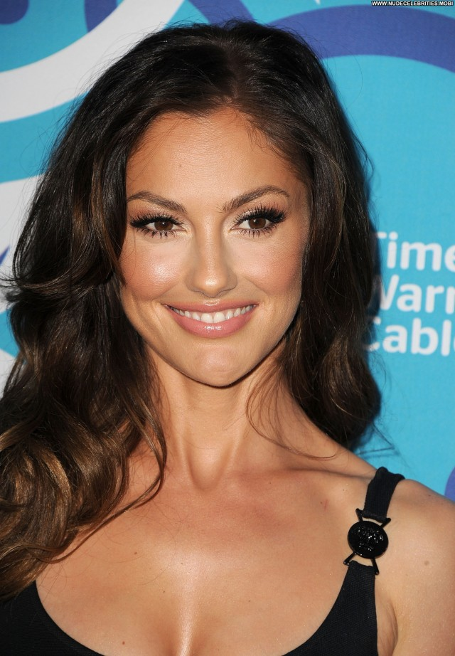 Minka Kelly No Source Celebrity Babe Beautiful Party High Resolution