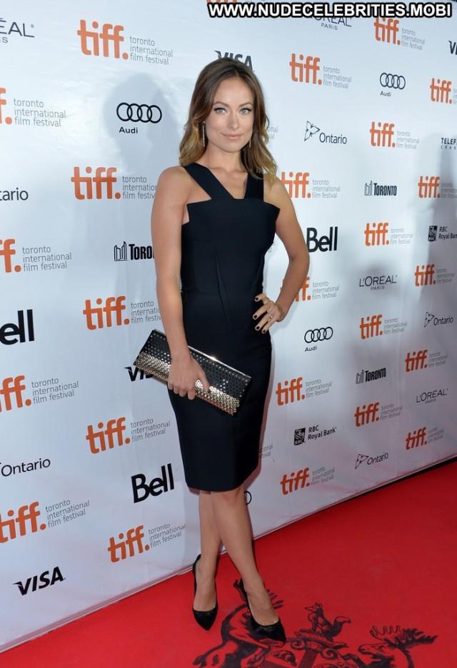 Olivia Wilde No Source  Posing Hot Celebrity Beautiful Babe High