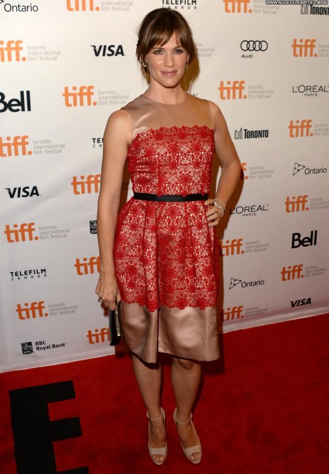 Jennifer Garner Dallas Buyers Club Posing Hot Celebrity Beautiful