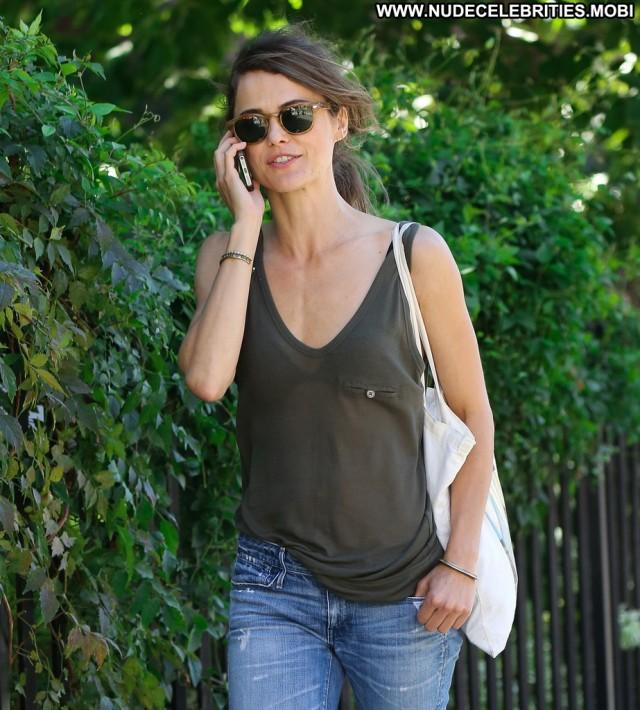 Elisabetta Canalis Celebrity Posing Hot Beautiful New York Italy