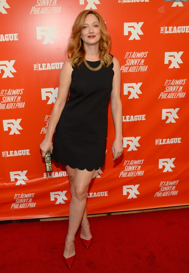 Judy Greer No Source Beautiful Babe Party Posing Hot High Resolution