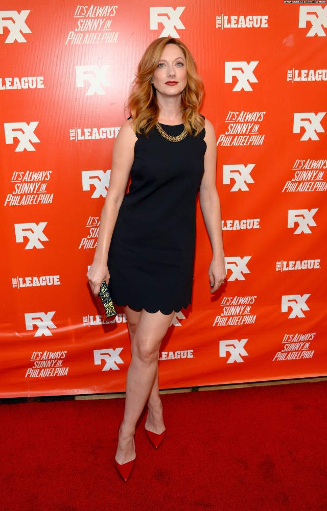 Judy Greer No Source Celebrity Party High Resolution Posing Hot
