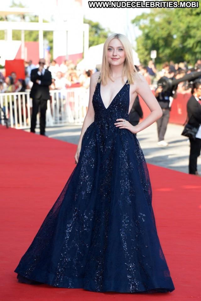 Dakota Fanning Night Moves  High Resolution Celebrity International