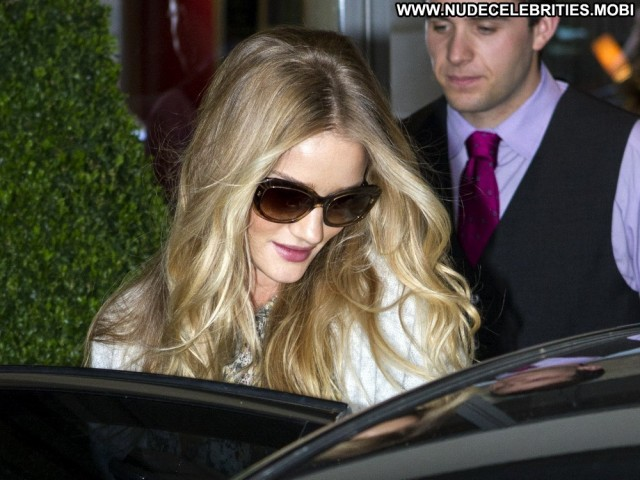 Rosie Huntington No Source Babe Beautiful Hotel London Celebrity