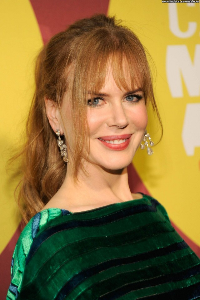 Nicole Kidman Cmt Music Awards High Resolution Beautiful