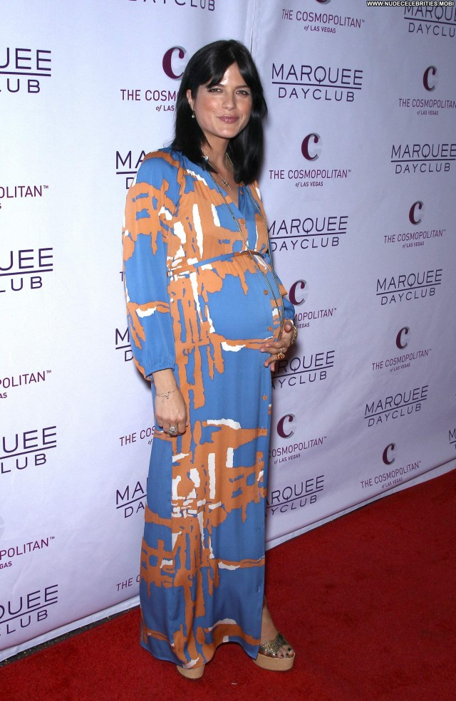 Selma Blair Las Vegas High Resolution Celebrity Beautiful Posing Hot