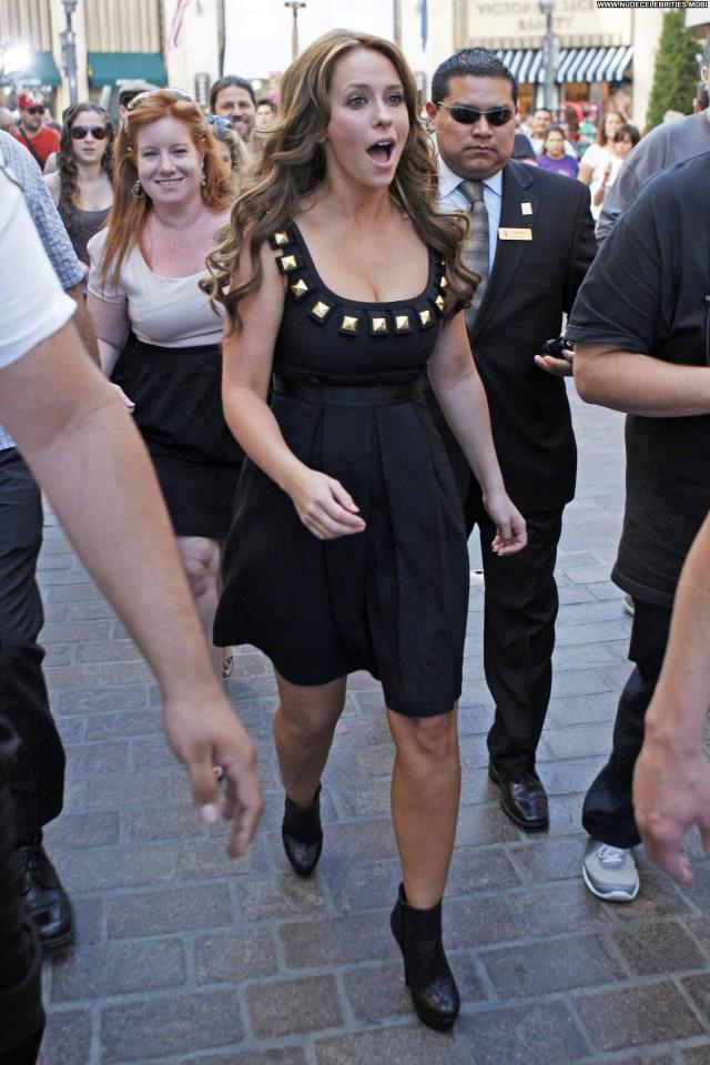 Jennifer Love Hewitt The Grove High Resolution Babe Celebrity