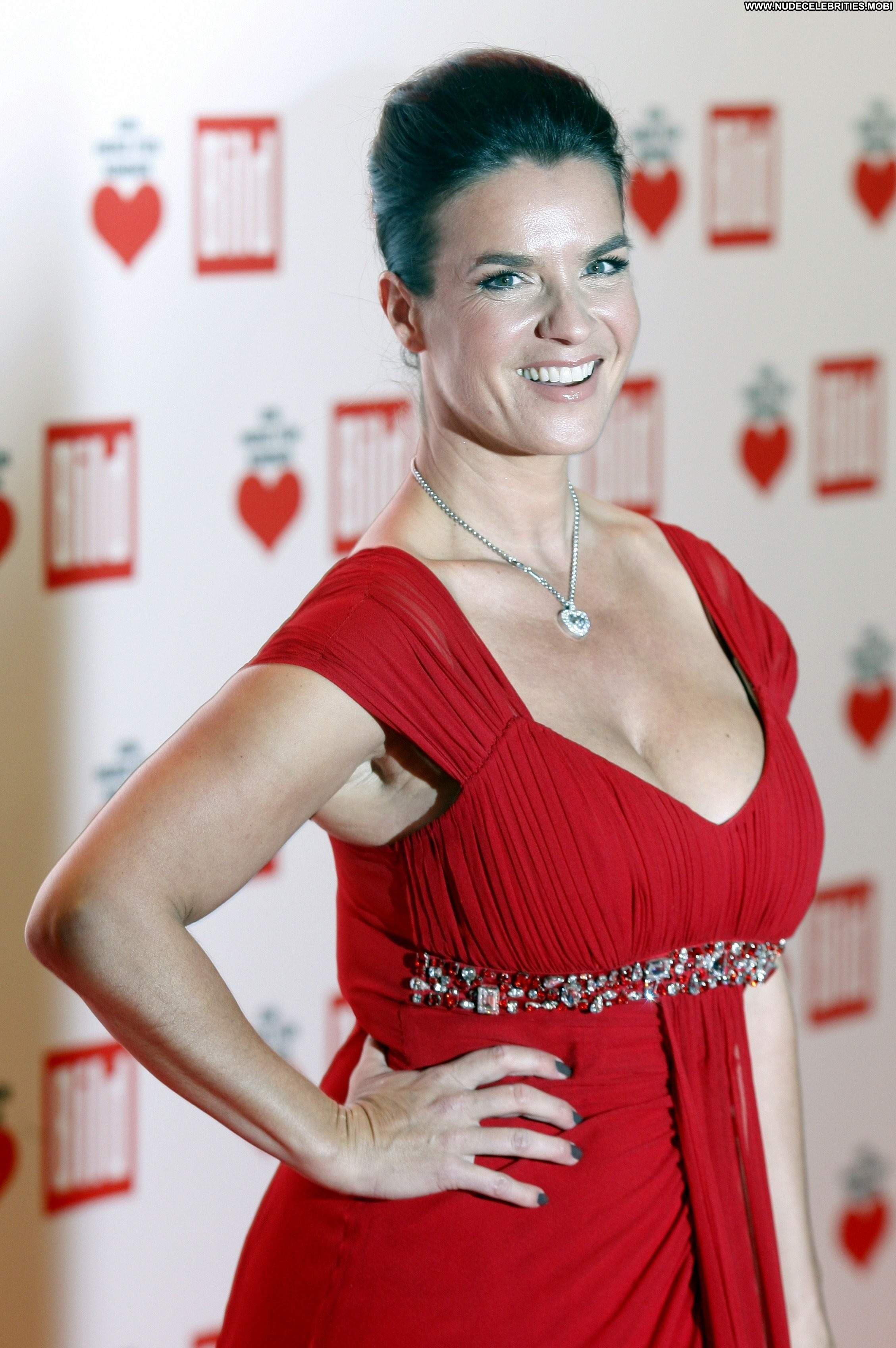 Katarina Witt No Source Celebrity Beautiful Babe Posing