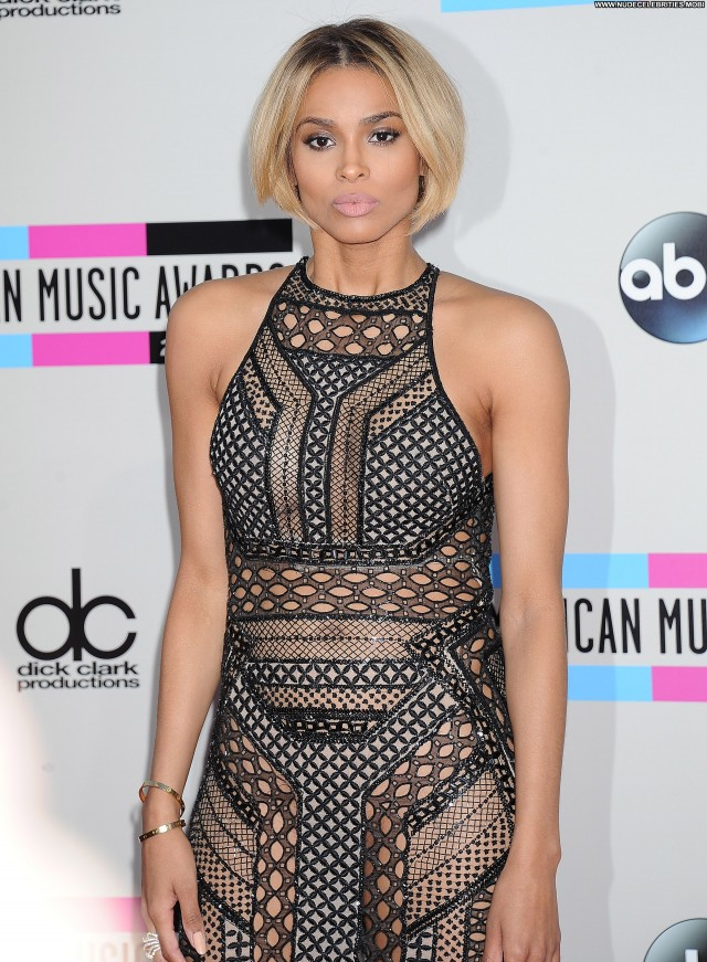 Ciara American Music Awards Posing Hot Beautiful High Resolution